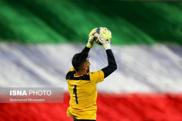 🔺 دیدار تیمهای فوتبال ایران و سوریه در مرحله نهایی انتخابی جام جهانی قطر