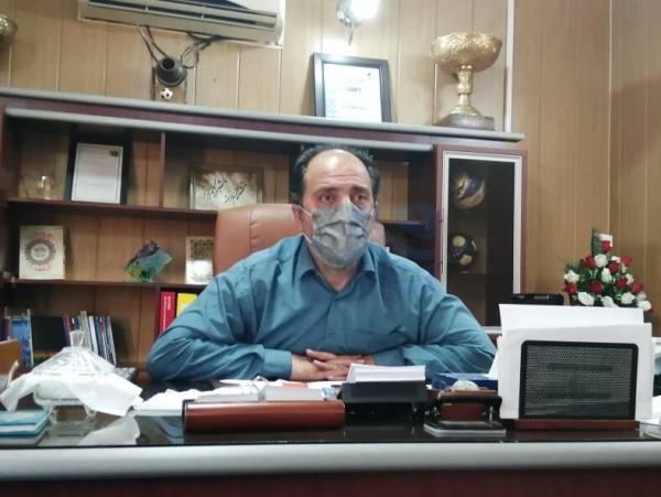 🔺 فرمانده سپاه فارس بیشترین نقش را در صعود فجر ایفا کرد