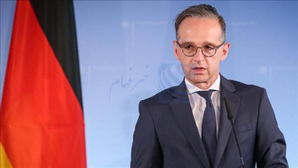 🔺 آلمان برای حضور دیپلماتیک در افغانستان شرط گذاشت/فرانسه:فعلا نشانهای از تغییر در طالبان ندیدیم