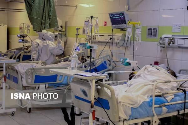 🔺 ۵۱۵ فوتی جدید کرونا در کشور / ۲۰۴۰۴ بیمار دیگر شناسایی شدند