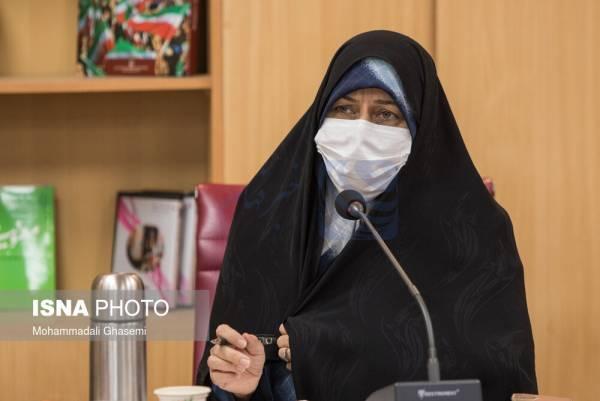 """🔺 """"علم"""" مهم ترین سلاح زنان و جوانان/ رئیس جمهوری وعده وزیر زن ندادند"""
