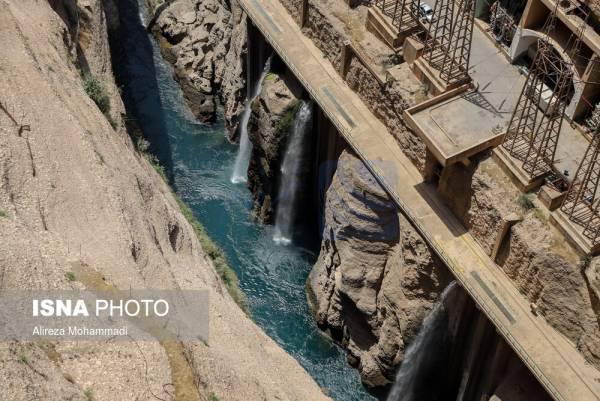 🔺 تامین آب استان خوزستان در اولویت کاری وزارت نیرو است