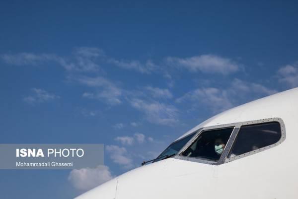 🔺 جزییات پروازهای اربعین برای ۳۰ هزار زائر ایرانی