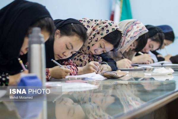 🔺 سیاستهای وزارت علوم برای جذب نخبگان افغانستانی/اصلاح قانون مصوب ۱۳۱۰ به نفع دانشجویان خارجی