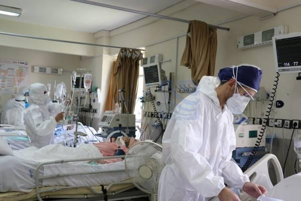 🔺 شناسایی ۲۷۱۳۸ بیمار جدید کرونا در کشور / ۶۳۵ تن دیگر جان باختند