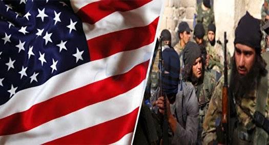 🔺 ناقوس خطر بازگشت نامیمون داعش به عراق با حمایتهای واشنگتن و دنبالههای منطقهای آن