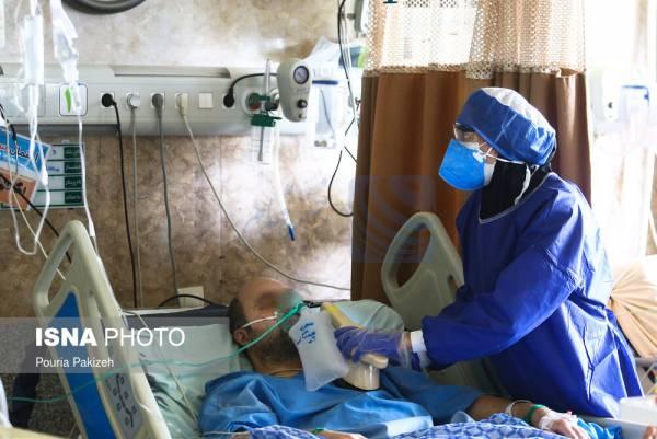 🔺 شناسایی ۲۱ هزار و ۱۱۴ بیمار جدید کرونا/فوت ۴۴۵ نفر دیگر