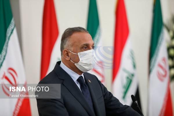 🔺 سفر الکاظمی به تهران و محورهای روی میز ایران و عراق