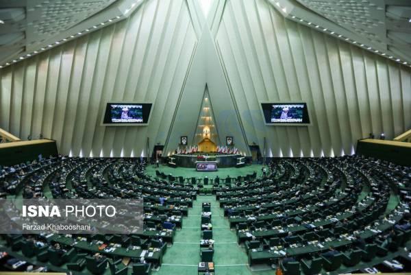 🔺 خلاصه مهمترین اخبار مجلس در روز ۲۱ شهریور