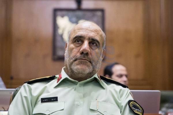 🔺 از آمادگی کامل پلیس برای بازگشایی مدارس تا ساخت ۴۰ کلانتری در تهران