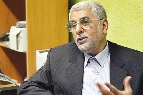 🔺 تأثیر ایران بر تشویق جریانهای سیاسی برای مشارکت در انتخابات عراق