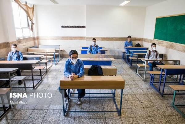 🔺 پیشنهادات یک عضو کمیسیون آموزش مجلس برای بازگشایی مدارس