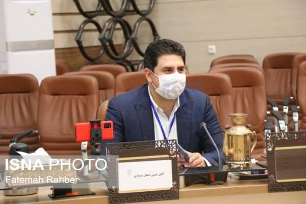 🔺 برگزاری اولین نشست هماندیشی گردشگری خوراک در وزارت