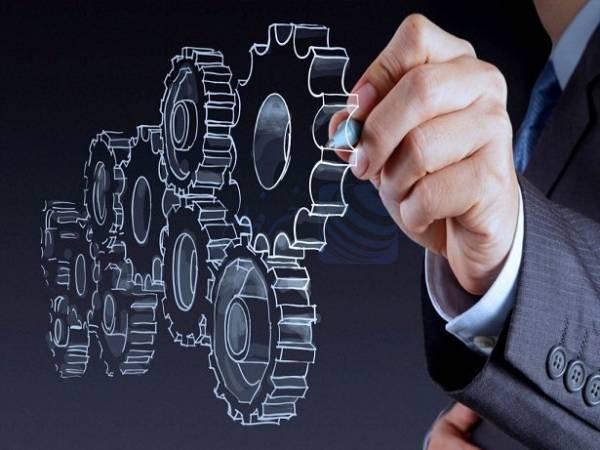 🔺 ارائه راهکارهای علمی افزایش فروش آنلاین صنایع در کشور