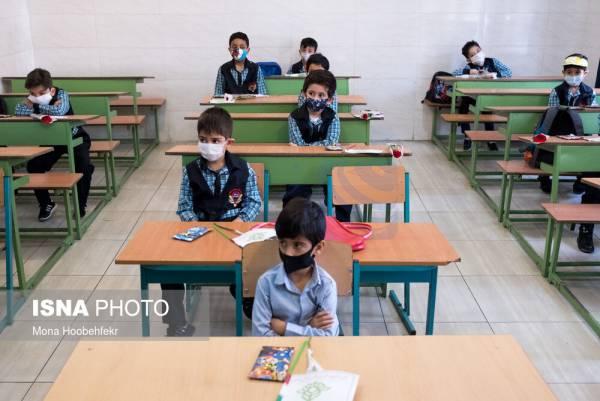 🔺 بازگشایی مدارس تا آبان ممکن نیست+پیش شرطهای بازگشایی