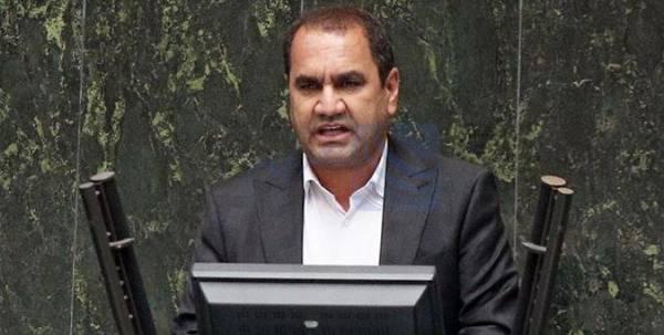 🔺 محمدی: وزارت نیرو به تخلفات انجام شده در خصوص حفر تونل «رابر»رسیدگی کند