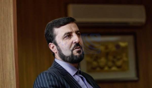 🔺 واکنش ایران به ادعای آزار جسمی بازرسان آژانس