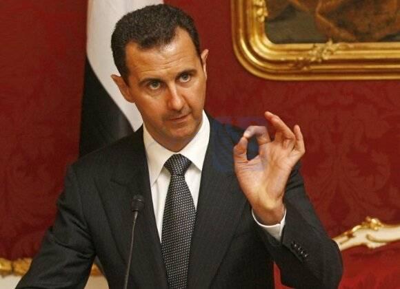 🔺 دو هدف عمده بشار اسد از سفر به روسیه