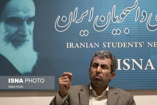 🔺 برخی در استان کرمان به جای حل مشکلات مردم دنبال مطالبات سیاسی هستند