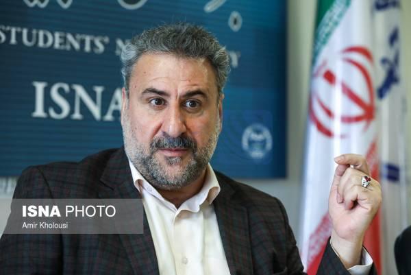 🔺 ایران برای پیوستن به سازمان شانگهای باید تنش زدایی در روابط خارجی را پیش بگیرد