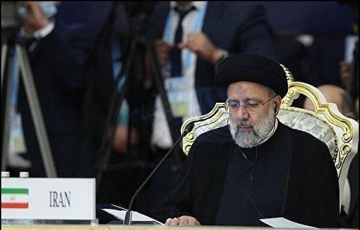 🔺 تاکید آیتالله رئیسی بر چندجانبهگرایی اقتصادی و تقویت سیاست همسایگی