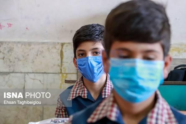 🔺 خطر شیوع مجدد آنفلوآنزا / صحبت درباره بازگشایی مدارس زود است