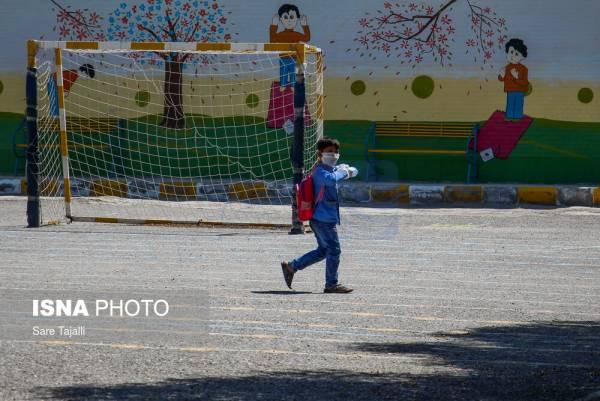 🔺 برگزاری جشن شکوفهها و غنچهها در روز پنج شنبه/زنگ آغاز سال تحصیلی سوم مهر نواخته میشود