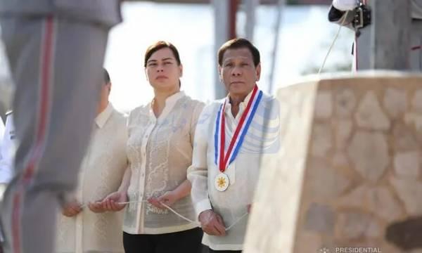 🔺 دوترتهها کرسی ریاستجمهوری فیلیپین را قبضه میکنند؟