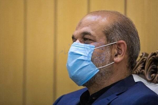 🔺 وزیر کشور: مقاومت تنها راه مقابله با تحریم های ظالمانه دشمن است