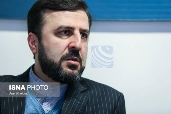 """🔺 انتقاد کاظم غریب آبادی از """"رویکردهای دوگانه"""" آمریکا و انگلیس"""