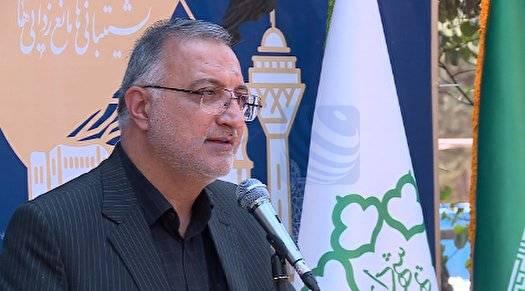 🔺 تلاشهای شهرداری برای واکسیناسیون در آستانه بازگشایی مدارس