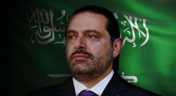 🔺 الاخبار: موافقت بن زاید با سرمایه گذاری حریری در امارات برای پرداخت بدهیهایش به عربستان