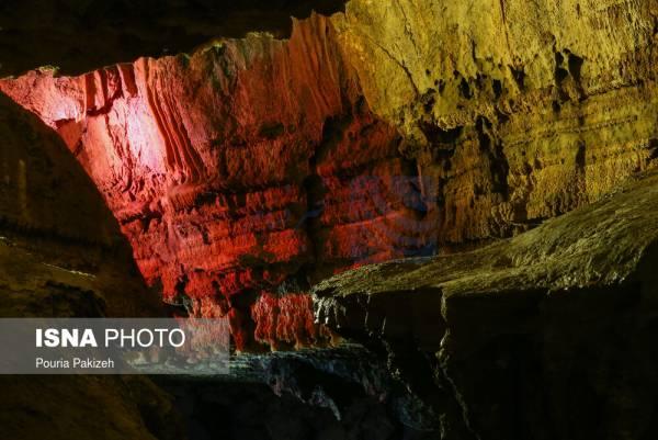 🔺 شیوع کرونا، فرصتی برای احیای غارها