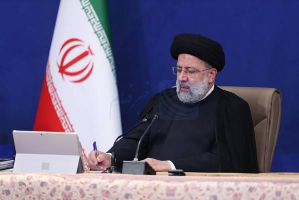 🔺 رئیسی: استاندار جدید تهران موضوع آلودگی هوای تهران را با جدیت پیگیری کند