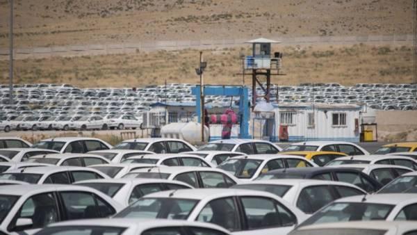 🔺 خودروسازان در نیمه نخست امسال چه تعداد خودرو فروختند؟