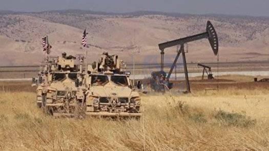 🔺 مروری بر مخاصمات بین المللی بر سر نفت با تاکید بر دست اندازی آمریکا به منابع نفتی سوریه