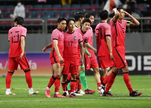 🔺 آشنایی با تیم ملی کره جنوبی، چهارمین رقیب ایران در مسیر جام جهانی