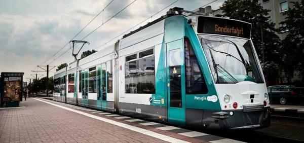 """🔺 رونمایی از اولین قطار """"خودران"""" در آلمان"""