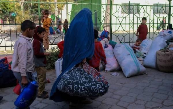🔺 بحران انسانی در افغانستان محور اجلاس ویژه گروه ۲۰