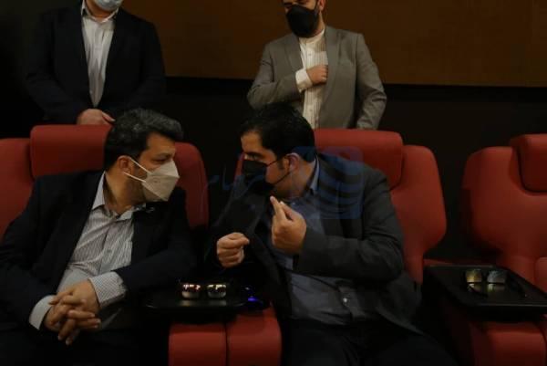 🔺 سینمای ایران به اندیشه ورزی انقلابی و جوانسازی نیاز دارد/باید پایبند فراخوان جشنوارهها باشیم