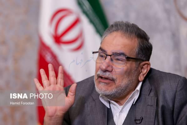 🔺 شمخانی: ترس از اقوام، سهم حکومتی است که با داغ و درفش با آنان روبرو میشود نه ایران