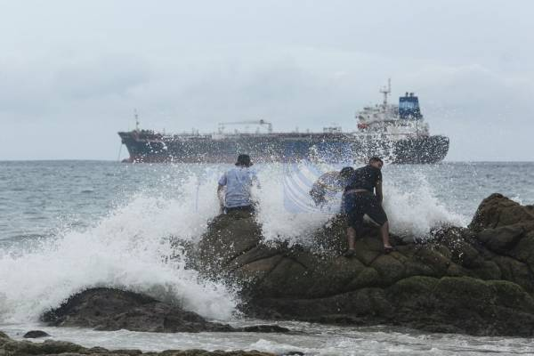 🔺 خطر سیلاب در پی وقوع طوفان و بارشهای شدید در سواحل مکزیک