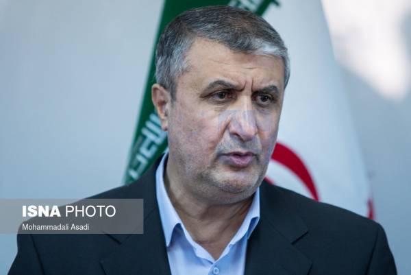 🔺 انتصاب معاونان جدید در سازمان انرژی اتمی ایران