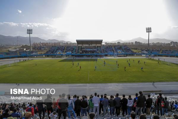 🔺 بازی پرسپولیس و آلومینیوم در استادیوم اراک در گرو پرداخت بدهی ۲۰۰ میلیونی باشگاه
