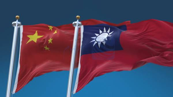 🔺 گلوبال تایمز: در صورت جنگ، تنگه تایوان به گور سربازان آمریکایی تبدیل میشود