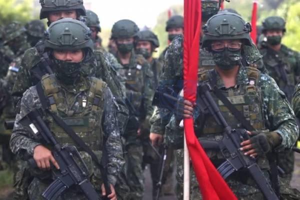🔺 تایوان: نیاز به تقویت دفاعی و دوستان بیشتری داریم