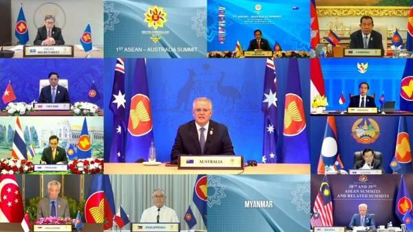 🔺 بایدن به تایوان قول دفاع در مقابل چین داد! / پکن: صلح به نفع همه است