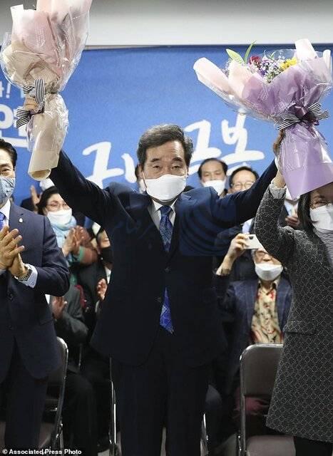 درخواست نخست وزیر کره جنوبی از مردم برای پایبندی به تدابیر مقابله با کرونا