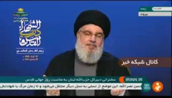 نصرالله: ایران از آزمون کرونا سربلند بیرون آمد و قویتر خواهد بود