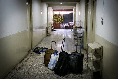 بازگشایی پلکانی خوابگاههای دانشگاه علوم پزشکی شهید بهشتی